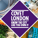 BOOK: Covet London