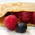 London personal trainer - healthy pancakes 4