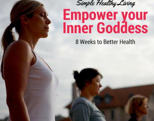 Empower your Inner Goddess